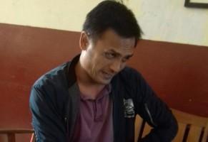 Tipu Daya Erlian Si Jurnalis Gadungan Itu Berakhir di Rutan Way Huwi