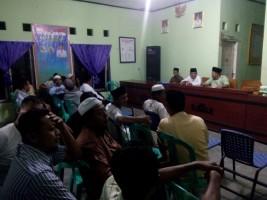 Tiyuh Panaragan Jaya Indah Kelola Dana Desa untuk Nonfisik