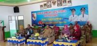 Tiyuh Penumangan Baru dan Pulungkencana Wakili Tubaba Lomba Desa Tingkat Provinsi