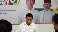 TKD Jokowi-Amin Lampung Berjuang Secara Terukur