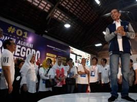 TKLN Jokowi–Ma'ruf Optimistis Raih 60 Persen di Saudi