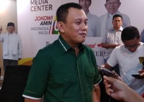 TKN:Dampingi Pemilih Agar Nyaman ke TPS