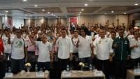 TKN Jokowi-Ma'ruf: Politik Berbudaya dan Lingkungan Lestari Infrastruktur Kehidupan Bangsa
