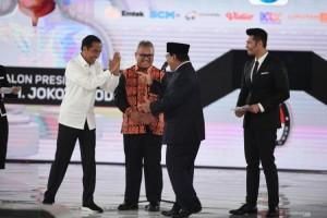 TKN: Keinginan Prabowo Soal Kekayaan Alam Sudah Terealisasi