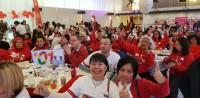 TKN Optimistis Eropa Dimenangkan Jokowi