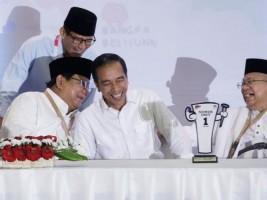 TKN: Prabowo-Sandi Baiknya Penuhi Undangan Tes Baca Alquran di Aceh