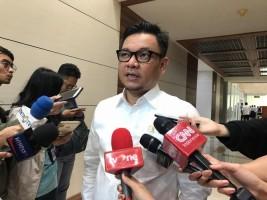 TKN: Tolak Hasil Pilpres, Tidak Hormati Pilihan Rakyat
