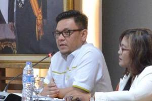TKN Yakini Suara Undecided Voter Merapat ke Jokowi-Amin