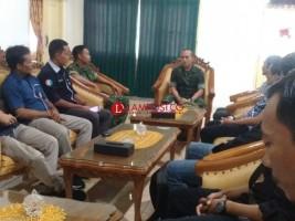 TMMD di Lampung Utara Dipusatkan di Desa Batu Nangkop