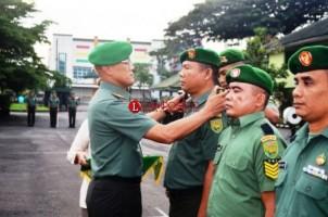TNI AD Kerahkan 1.665 Personel Bantu Amankan Pilkada