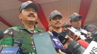 TNI Kerahkan Pesawat CASA C-295 Atasi Kebakaran di Riau