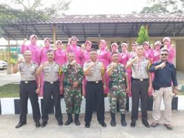 TNI-Polri Kompak Sambut Hut RI di Mesuji