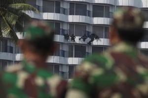 TNI Siap Hadapi Pengganggu Stabilitas Keamanan Pemilu