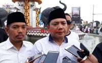 Tobas Ditugaskan Kawal NasDem Lampung Sampai Pemilu 2019