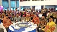 Tokoh Adat hadiri Peluncuran Buku