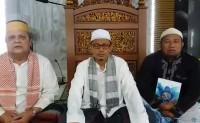Tokoh Agama di Tulangbawang IngatkanWarga Tak Terpancing Seruan People Power