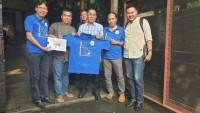 Tokoh Lampung Ryamizard Ryacudu Beri Sinyal Dukungan Lampung  Jadi Ibu Kota
