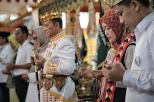 Tokoh Lampung-Selpi Komitmen Jaga Kerukunan Umat Beragama