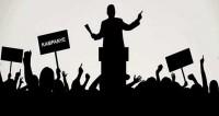 Tolak Politik Praktis Masuk Kampus