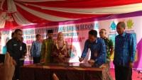 TP PKK Bandar Lampung Budayakan Cuci Tangan dalam Peringatan HCTPS