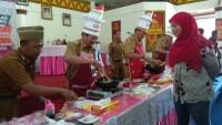 TP-PKK Bandar Lampung Gelar Perlombaan Peringati Hari Kartini