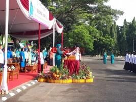 TP-PKK Bandar Lampung Peringai Hari Ibu