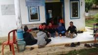 TPID Sungkai Tengah Dorong Revitalisasi Pasar Tradisional di Negri Galih Rejo