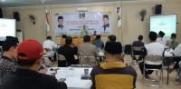 TPPD PKS Mulai Lakukan Tahapan Pertama Pilwakot Bandar Lampung
