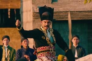 Trailer Film Sultan Agung Tentang Perjuangan Lawan Penjajah