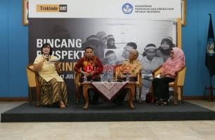 Trakindo Utama Dorong Masyarakat Wujudkan Sinergi Tripusat Pendidikan