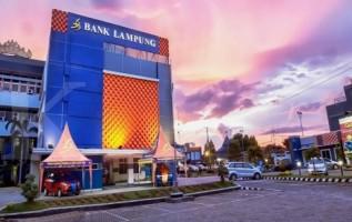 Transformasi Bank Lampung