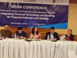 Transformasi Sektor Keuangan, HSBC-PSF Hadirkan Modul FinTech