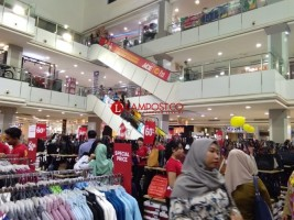 Transmarco Promo Big Sale Up to 80% di MBK