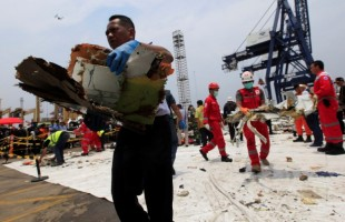 Transmiter Lion Air Ditemukan