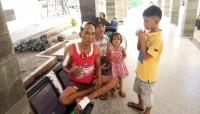 Tsunami itu Merenggut Keluarga Mulyono