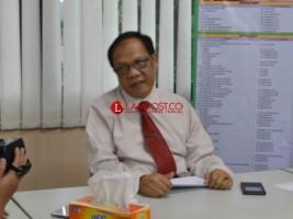 Tugas Mengajar Dosen CE Diserahkan ke Dekanat FKIP Unila