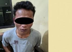 Tujuh Tahun Buron, Tersangka Begal ini Ditangkap Polisi