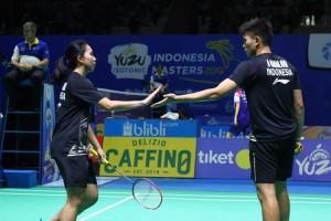 Tujuh Wakil Indonesia Lolos ke Semifinal
