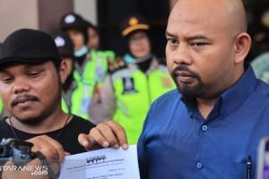 Tumpahan Minyak, Kompak Gugat Wali Kota hingga Menteri KKP