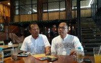 Tunggu Real Count, Bravo 5 Lampung Serukan Persatuan Indonesia