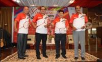 Turnamen Bulutangkis Daihatsu Astec Open 2018 Hadir di Padang