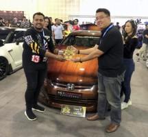 Turtle Wax Gelar Kontes Penampilan Mobil, Ini Juaranya