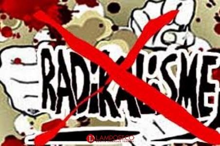 Tutup Celah Radikalisasi