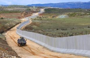 Tutup Perbatasan
