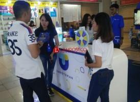 UangTeman Gelar Roadshow 11 Kota di Indonesia, TermasukLampung