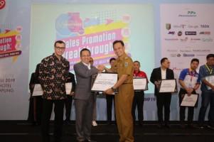 UBL Raih Penghargaan Industry Marketing Champions 2019