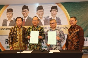 UIN Raden Intan Jalin Kerjasama dengan Telkom UniversityBandung