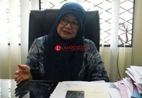 UIN Raden Intan Kerahkan 588 Pegawai Awasi UMPTKIN