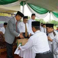 UIN Raden Intan Lampung Diminati Masyarakat Indonesia