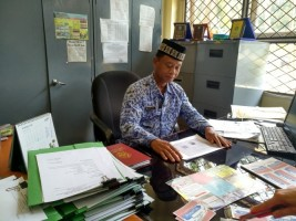 UIN Raden Intan Lampung Proses Calon Penerima Beasiswa Bidik Misi